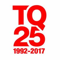 Torque Digital  Logo