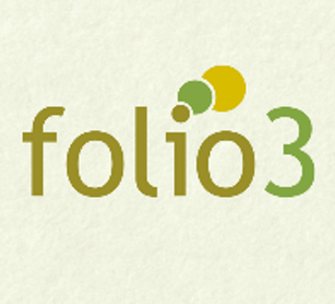 Folio3  Logo