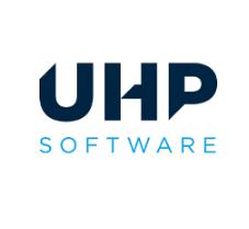 UHP Software Logo