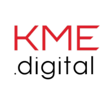 KME.digital Logo