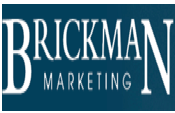 Brickman Marketing Logo