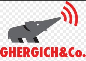 Ghergich & Co. logo