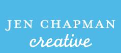 Jen Chapman Creative Logo