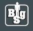 Big S Web Design Logo