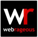 Webrageous Logo