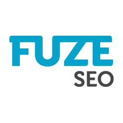 Fuze SEO, LLC Logo