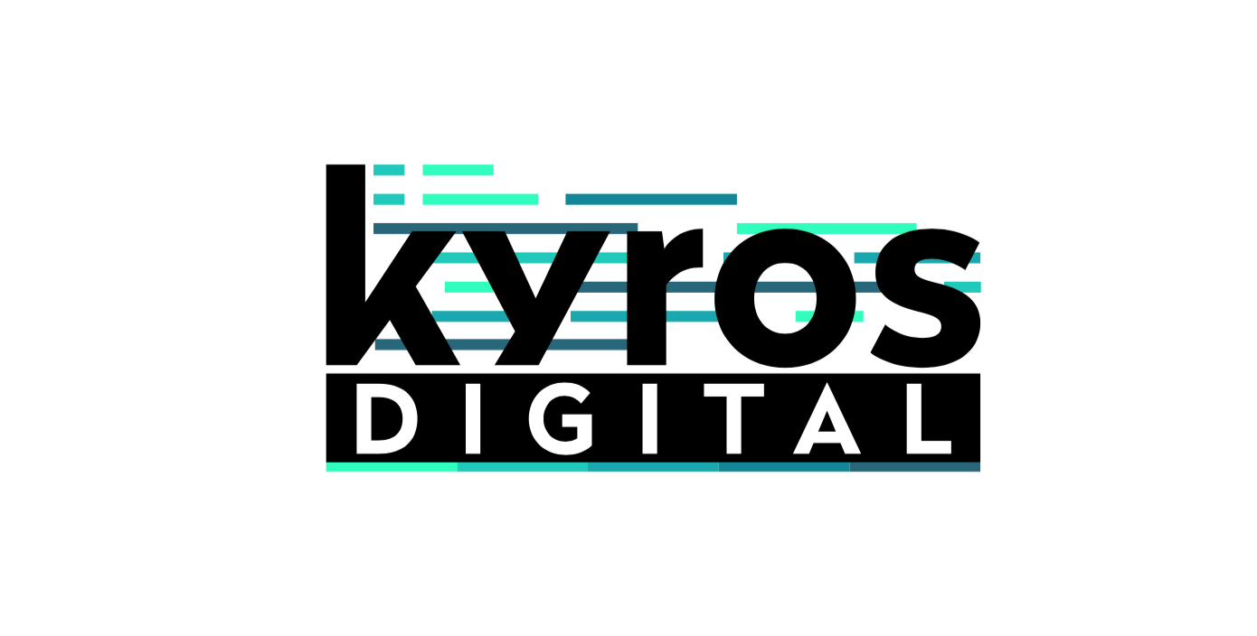 Kyros Digital logo
