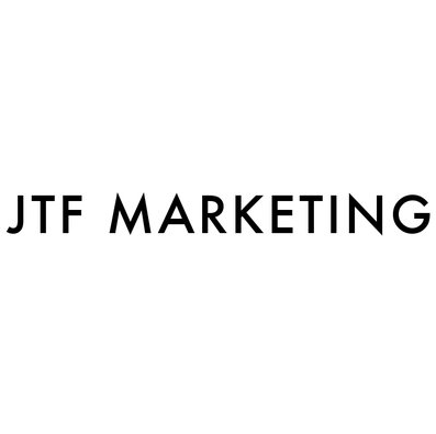 JTF Marketing Logo