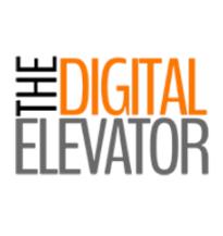 Digital Elevator Logo
