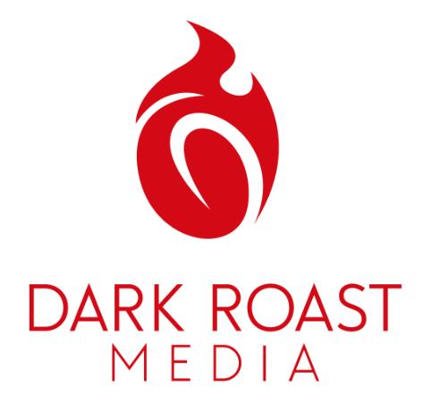 Dark Roast Media Logo