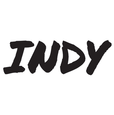 Indy Marketing and Design Logo