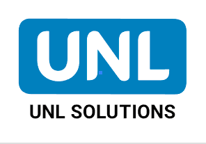 UNL Solutions LTD Logo