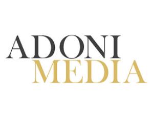 Adoni Media Logo