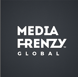 Media Frenzy Global Logo
