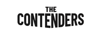 The Contenders Logo