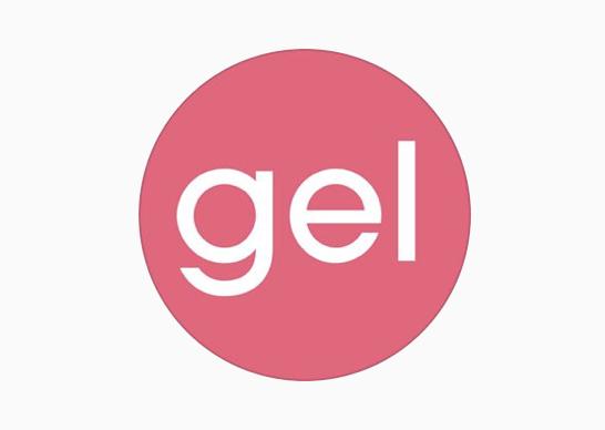 Gelcomm Logo