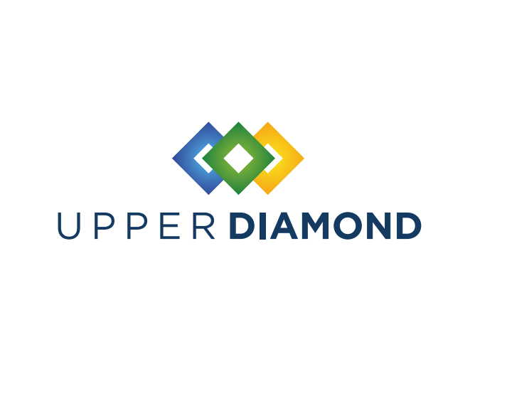 Upper Diamond Logo