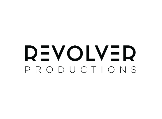 Revolver Productions Logo