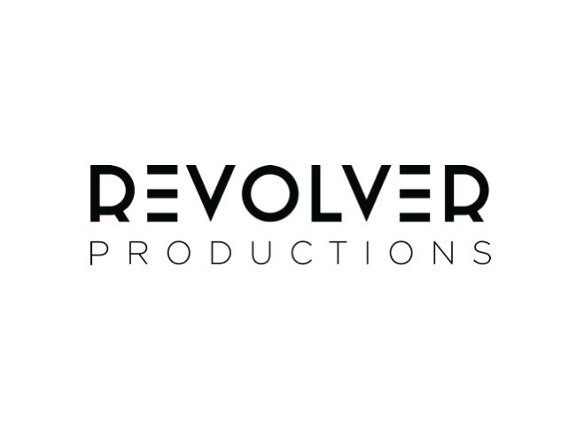Revolver Productions  Logo