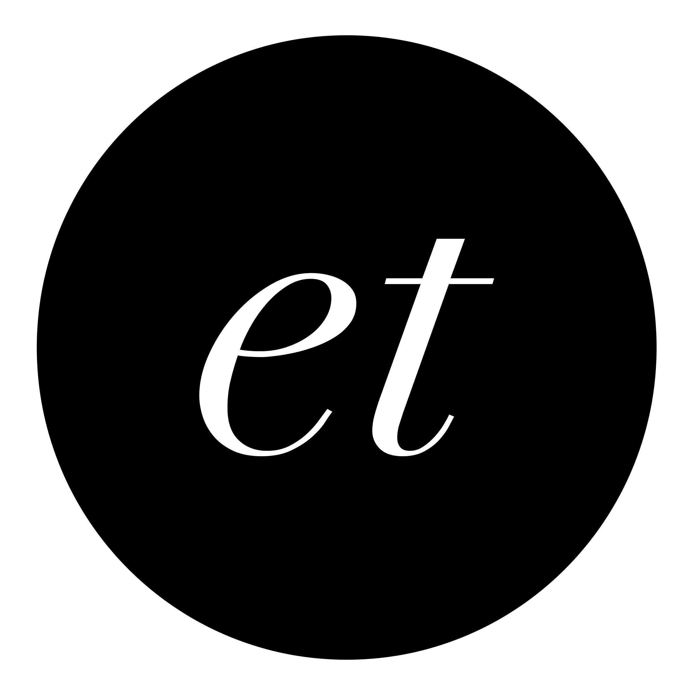 et collective Logo