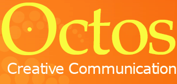 Octos Creative Communication Logo