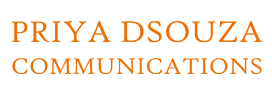 Priya DSouza Communications Logo