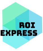 ROI Express Logo