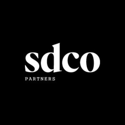 Stitch Design Co. Logo