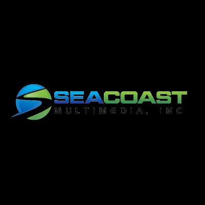 Seacoast Multimedia Logo