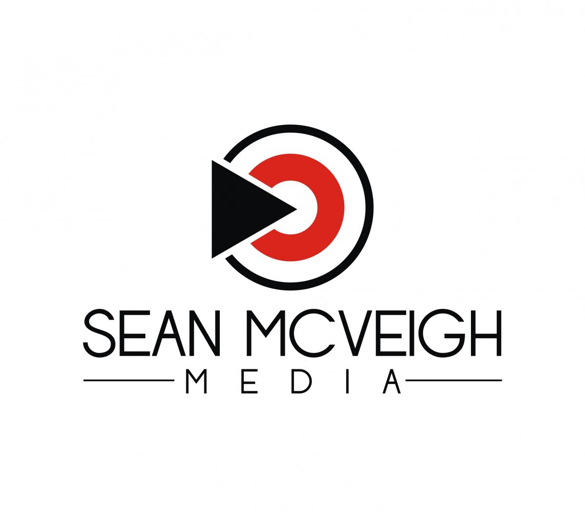 Sean McVeigh  Media Logo