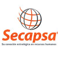 Secapsa  Logo