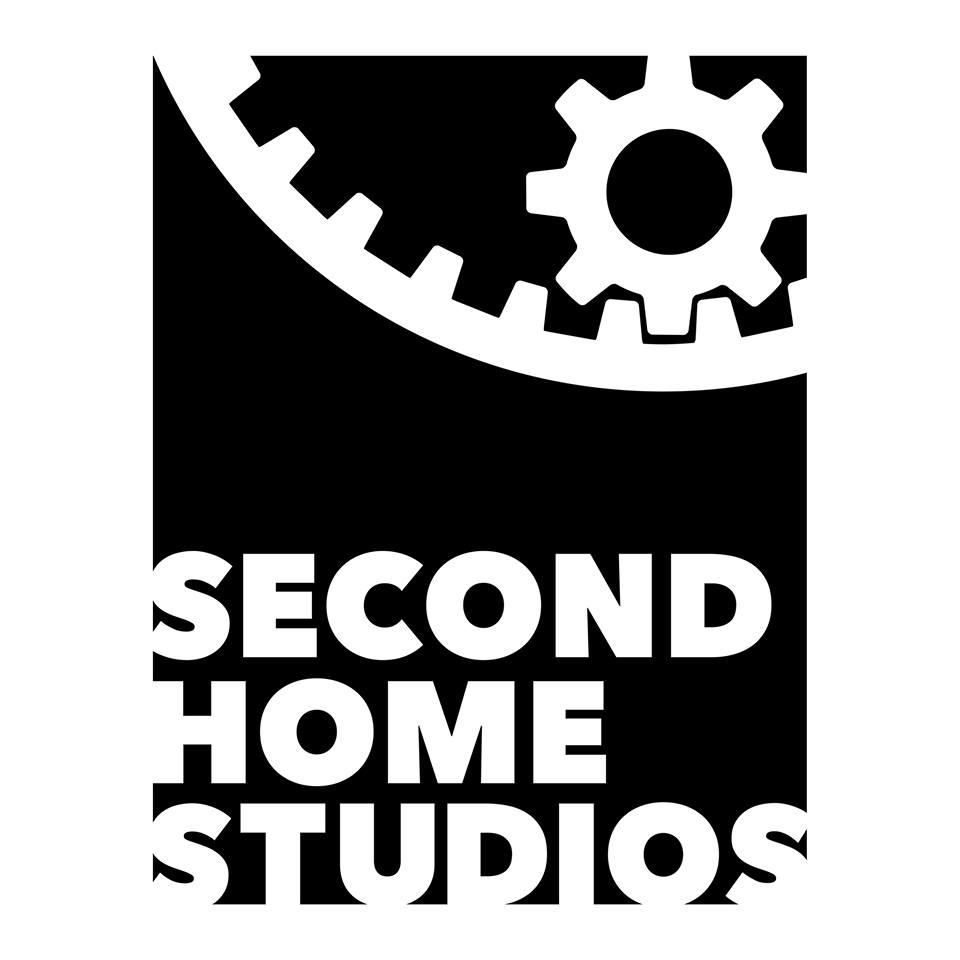 Second Home Studios Logo