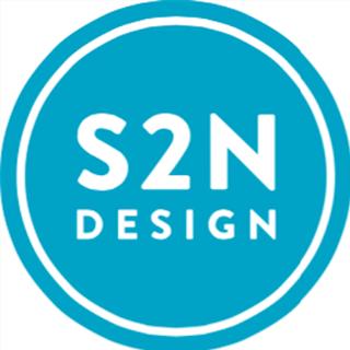 Second to Nunn Design Logo