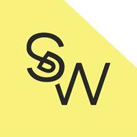SECOND + WEST Logo