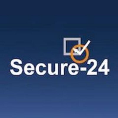 Secure-24, Inc. Logo