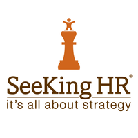 SeeKing HR Logo