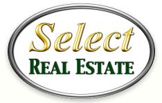Select Real Estate Logo