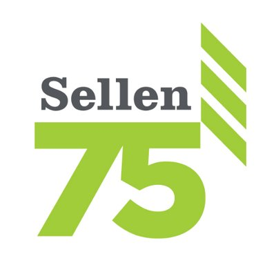 Sellen Construction Logo