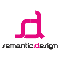 SEmantics Design Logo