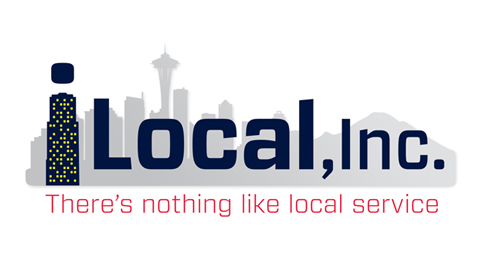 iLocal, Inc. Logo