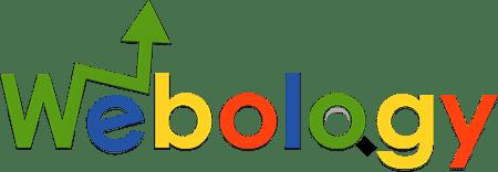 Webology SEO logo