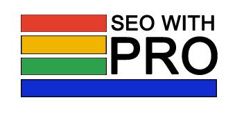SEOWITHPRO Logo
