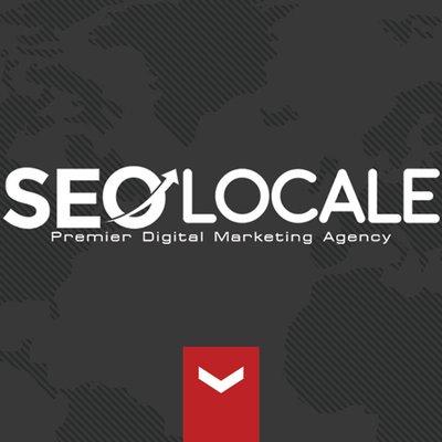 SEO Locale, LLC Logo