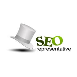SEO Representative Logo