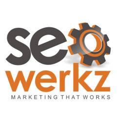 SEO Werkz Logo