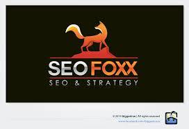 SEOFOXX Logo