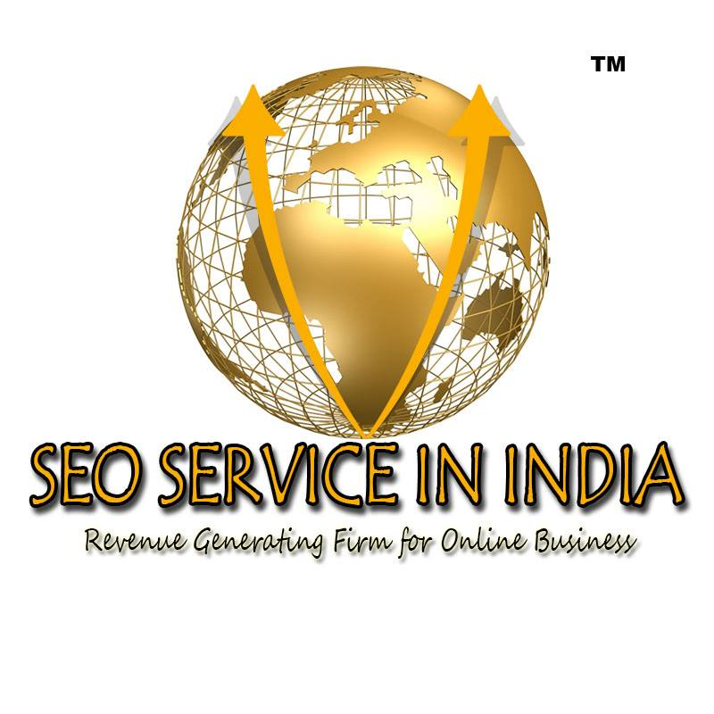 SEO Service In India Logo