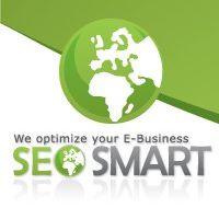 Seosmart Logo
