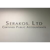 Serakos, Ltd. Logo