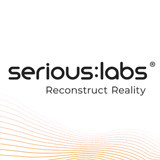Serious Labs Inc. Logo